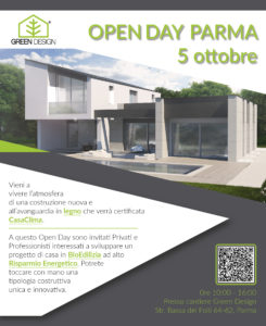 openday parma